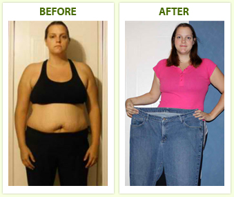 vlcd weight loss results