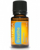 Breathe Respiratory Essential Oil Blend Discounted