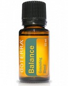 Balance Grounding Essential Oil Blend Discounted