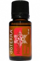 Holiday Joy Essential Oil Blend