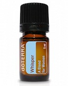 Whisper® Essential Oil Blend