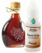 Capella Maple Pancake Syrup Flavor Drops