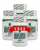 Ultimate Green Coffee Bean Extract w/Svetol® - 60-Day SupplyBuy 3 Get 1 Free!