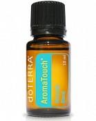 AromaTouch Massage Blend