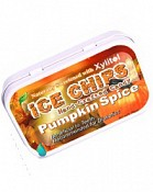Ice Chips® Pumpkin Spice Xylitol Candy