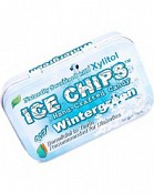 Ice Chips® Wintergreen Xylitol Candy