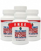 Thinnow 60 day Ultimate Raspberry Ketone Plan