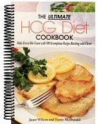 The Ultimate HCG Diet Cookbook