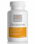 Zendocrine Detoxification Complex
