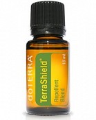 TerraShield® Repellent Blend