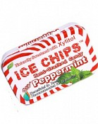 Ice Chips® Peppermint Xylitol Candy