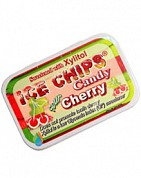 Ice Chips® Sour Cherry Xylitol Candy