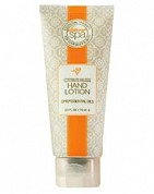 Citrus Bliss Hand Lotion