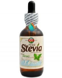 KAL Pure Stevia Liquid Extract
