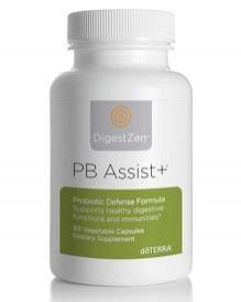 DigestZen PB Assist
