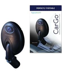CarGo USB Plug-In Car Diffuser