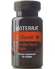 On Guard Protective Blend Softgels
