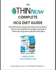 Complete HCG Diet Guide