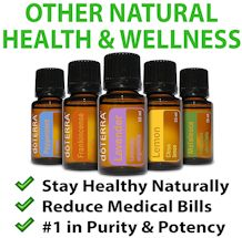 ThinNow Natural Health Essential Oils