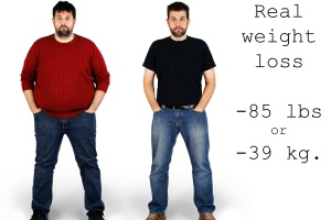 Weight Loss Programs for Men that Work
